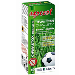 Agrecol CHWASTOX TRIO 540SL 50 ml