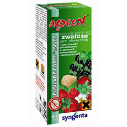 Agrecol FUSILADE FORTE 150EC 20 ml