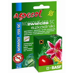 Agrecol NOMOLT 150 SC 5 ml