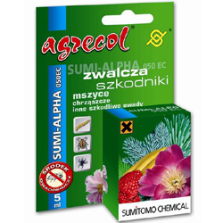 Agrecol SUMI ALPHA 050 EC 10 ml